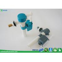 Best Toilet cistern side entry inlet valve economic design , WRAS approved wholesale
