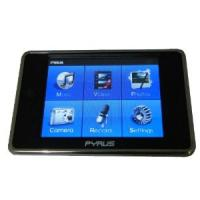 Best Cross button clip MP3 player with LOGO printing wholesale
