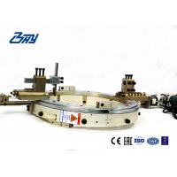 Best 18in - 24in Small Space Portable Pipe Cutting And Beveling Machine High Efficiency wholesale