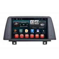 Best BMW 3 Car GPS Multimedia Navigation System Android DVD Player BT Capacitive Touch Screen wholesale