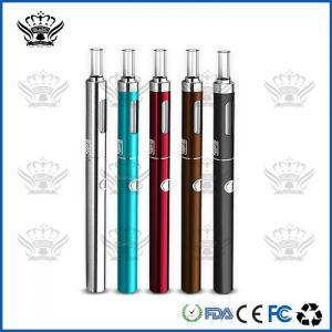 Best Glass CBD Oil Ecig Tank Mod Vape Pen Vaporizer Kit With Big Ecig Battery wholesale