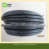 Best SAE J2064-E R134a Rubber Air Conditioning Flexible Hose for Automobile wholesale