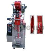 Best DXDF120G Automatic Vertical Gusset Sachet Packing Machine wholesale