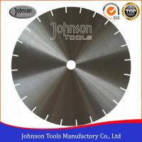 Best 330 - 340mm Power Tools Accessories Metal Cutting Discs / Diamond Saw Blade OEM Acceptable wholesale