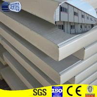 Best PU Insulated Panels wholesale
