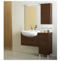 Best luxurious bathroom corner cabinet665B wholesale