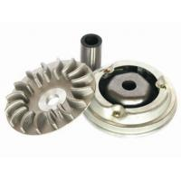 Best ISO Motorcycle Clutch Plate , Aluminum Motorcycle Parts Clutch Assy For LEAD90 wholesale