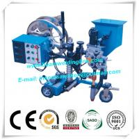Quality Automatic Submerged Arc Welding Machine With Trolley Compact Structure wholesale