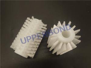 Best Nylon Abrasive Roller Cleaning Rotary Brush For Tobacco Machinery wholesale