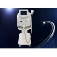 Portable Diode Laser 808 Medical CE TUV Epicare Hair Removal Beauty Salon Equipment