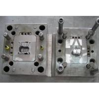 China Customized Aluminum Industrial Die Casting Tooling For Hot / Cold Runner on sale