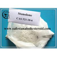 Best Oral Anabolic Steroids Raw Testosterone Stop Hair Loss Effectively CAS 521-18-6 Purity: 99% wholesale