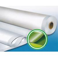 Homogeneous PVC waterproof membrane