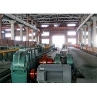Stainless Steel Tube hydraulic Cold Drawing Machine for non ferrous metal Pipe