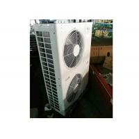 Best 6HP Refrigeration Condensing Unit Air Cooled Stainless Steel Cold Room Chiller Unit wholesale