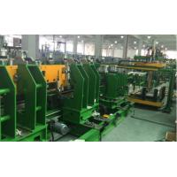 Best Straight Section Refrigerator Assembly Line For Freezer Door Shell Sheet wholesale