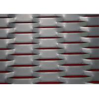 Quality Galvanized expanded metal mesh wholesale