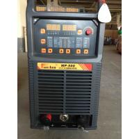 China aluminum alloy manual arc welding machine Wide voltage Automatical Wire Welder on sale