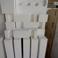 Best Ultra Purity Bubble Alumina Heat Resistant Bricks For Lining Of Blast Furnace wholesale