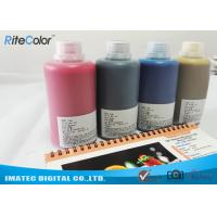 Best Roland Mimaki Printer Mutoh Eco Solvent Ink 10 Liters Compatible DX5 Head wholesale