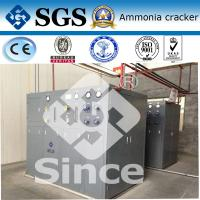Best Cracked Ammonia Generator / Ammonia Cracker Unit Use Nickel Catalyst wholesale