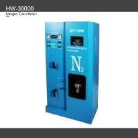Best 220 Volt 99.6% Purity Nitrogen Air Filling Tire Inflation System wholesale
