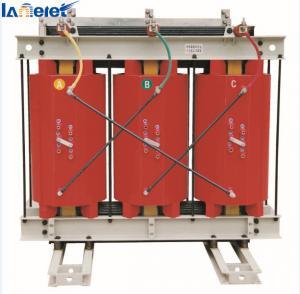 China Power 2000 KVA Cast Resin Dry Type Transformer Three Phase 11KV on sale