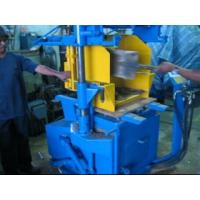 China Price concrete block machine QT6-15B on sale