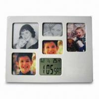 Best Digital Voice Recorder with Photo Frame, Large Space and Alarm Clock wholesale