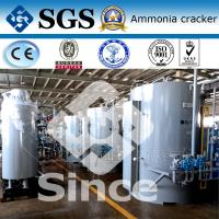 Best High Safety Liquid Ammonia Cracking Hydrogen Production CE BV SGS Certificate wholesale