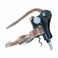 Buy cheap High Quality Rabbit Wine Opener, Great for Promotional Gift Sets from wholesalers