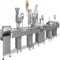 Best Intelligence Automatic Packaging Machine 20 - 40 bottles / min Speed wholesale