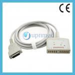 Best Compatible GE Marquette MAC 1000/MAC 1600 EKG Trunk Cable - 22341809 wholesale