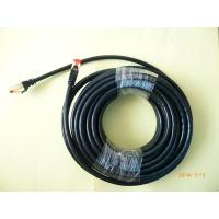10 50M CAT6 FTP Professional Gold Headed Shielded Network Cable 500MHz