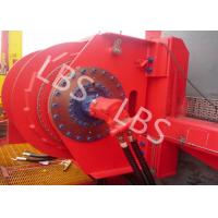 Cheap Hydraulic Footstep Piledriver Winch Lebus Drum Offshore Winch For Rotary Drilling Rig for sale