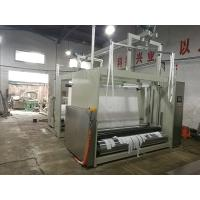 Quality Snyder servo control 2.5 meters large nonwoven slitting machine, rewinding machine wholesale
