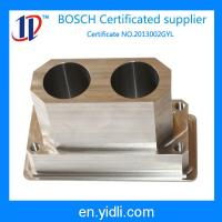 Quality Non-standard Slider spacer Machining parts Spare part for tooling wholesale