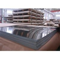 China High quality 304 8K mirror polished stainless steel sheet on sale