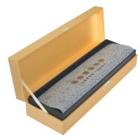 China Luxury Lid Hinge Base Cardboard Gift Boxes Environmental Friendly Paper on sale
