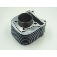 Best Air Cooled Access Single Cylinder Four Stroke 125cc Displacement 53.5mm Bore wholesale