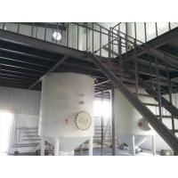 Steel High Purity Skid Mounted Acetylene Plant With C2H2 Generator