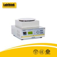 Best Digital Package Testing Equipment Automatic Film Shrinkage Tester ASTM D2732 wholesale
