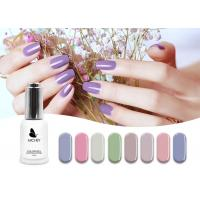 Buy cheap 1000 Colors UV Gel Nail Polish Soak Off Nail Gel Polish with OEM from wholesalers