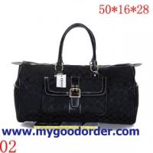 Best Coach Travel bag 001 wholesale