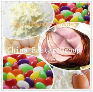 Best Egg Albumen Powder High Whip Grade wholesale
