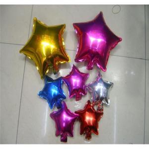 Best Balloons,Baloon,foil balloon,Helium Balloons, Aluminium Star ,Foil Star Balloons wholesale