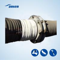 Best Oil Gas Plumbing Reinforcement Wraps Bandage ,Industrial High Strength Fiberglass Fix  Repair  Tape wholesale
