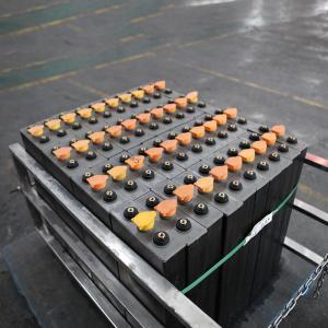 Best PzS 2V Forklift Traction Battery wholesale