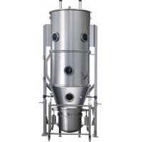 Best High Efficient Fluid Bed Granulator Equipment , Tablet Fluid Bed Dryer In Pharmaceutical wholesale