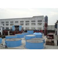 Quality Industrial Smoke Filter Wet Gas Scrubber Dust Collector Cyclone With Eddy plate wholesale